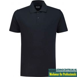 Poloshirt Workman Navy 8102