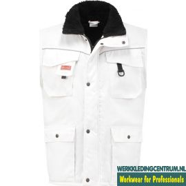 Bodywarmer Workman Navy 2143
