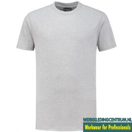 T-Shirt Workman Grijs - Melee 0342