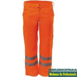 Werkbroek M-Wear 5827 RWS Oranje