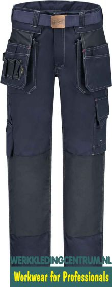 Werkbroek Workman Design Worker 7025 Navy